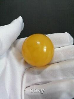 Amber pendant beads 23.20g 34.6mm 100% natural Baltic kahrab kahrman misbah