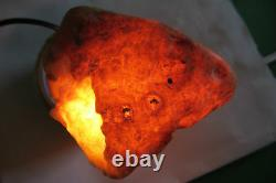 Antique Baltic Natural Amber Stone 113 G. Dhl 4-5 Days Fast Worldwide Shipping