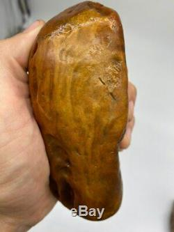 BALTIC AMBER STOEN 245g 100% NATURAL