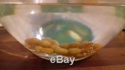 Bernstein Oliven Kette 100% Natur Baltic Amber 28 gr