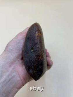 Natural Baltic AMBER Stone 414gr Bernstein kehribar kahraman genuine