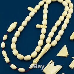 Unique Rosary 45 Turkish Master Hakan Bedir 97 gram
