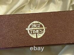 Vintage Baltic Genuine Amber Necklace 37.90Grams. With original box